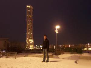 Nogmaals Turning Torso